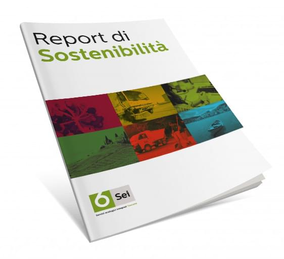 Report Sostenibilità Sei Toscana